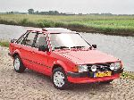 foto 20 Bil Ford Escort hatchback
