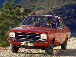 foto 25 Bil Ford Escort hatchback
