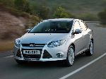 photo Car Ford Focus