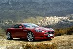 photo 6 Car Aston Martin DB9 Coupe (1 generation [restyling] 2008 2012)