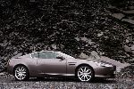 photo 10 Car Aston Martin DB9 Coupe (1 generation [restyling] 2008 2012)