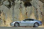 photo 11 Car Aston Martin DB9 Coupe (1 generation [restyling] 2008 2012)