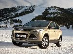 photo Car Ford Kuga