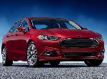 photo Car Ford Mondeo