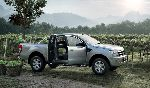 photo Car Ford Ranger