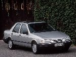 photo Car Ford Sierra