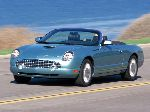 photo Car Ford Thunderbird