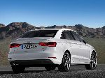 photo 4 Car Audi A3 Sedan (8V [restyling] 2016 2017)