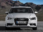 photo 5 Car Audi A3 Sedan (8V [restyling] 2016 2017)