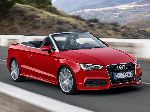 photo 9 Car Audi A3 Cabriolet (8V 2012 2016)