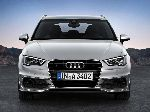 photo 2 Car Audi A3 Hatchback 3-door (8P/8PA [2 restyling] 2008 2013)