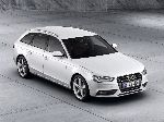 photo 2 Car Audi A4 Avant wagon 5-door (B8/8K [restyling] 2011 2016)
