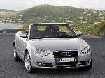 photo 5 Car Audi A4 cabriolet