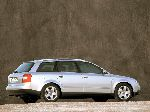 photo 27 Car Audi A4 Avant wagon 5-door (B8/8K [restyling] 2011 2016)