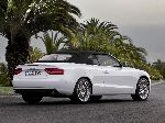 photo 7 Car Audi A5 Cabriolet (8T 2007 2011)