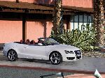 photo 12 Car Audi A5 Cabriolet (8T 2007 2011)