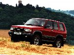 photo Car Isuzu Trooper