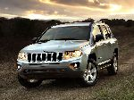 photo Car Jeep Compass