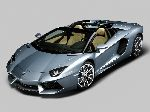 photo Car Lamborghini Aventador
