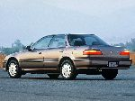 Foto 6 Auto Acura Integra Sedan (1 generation 1991 2002)